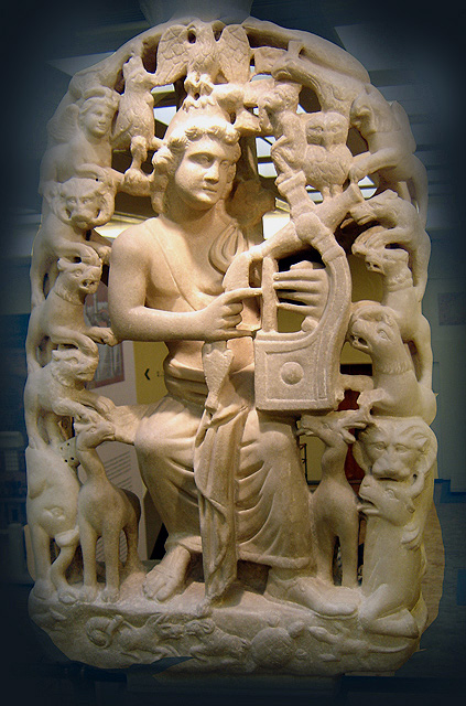 Classical Music History I: Ancient Greece - Timothy's Blog
