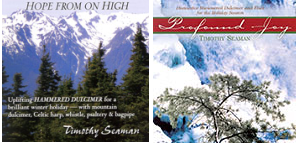 Christmas 2 CD Set: Profound Joy, Hope From On High