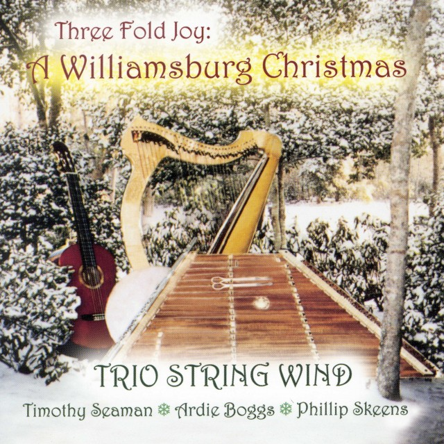 Trio StringWind's September 11 and 13, 2001