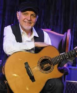 Thoughts about a great song, Phil Keaggy's 'Our Lives'