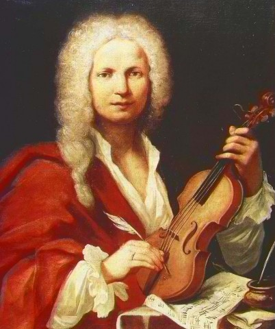 Classical music V a: Early Baroque and the Italians