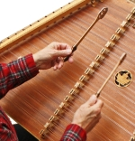 Pianistic Separated Hands Method for Dulcimer Players