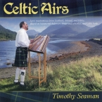 Celtic Airs Album Cover
