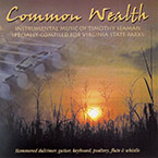 Common Wealth Album Cover