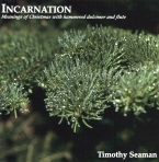Incarnation Album Cover