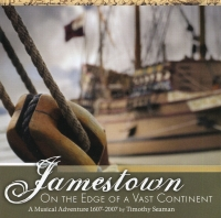 Jamestown Album Cover