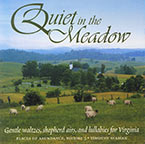 Quiet in the Meadow Album Cover