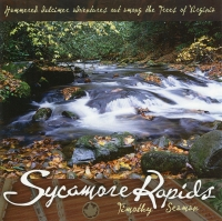 Sycamore Rapids Album Cover