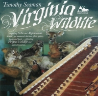 Virginia Wildlife Album Cover
